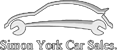 Simon York Car Sales